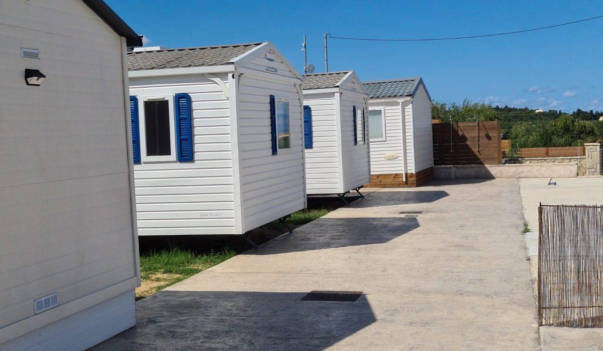 14Tsilivi Mobile Home Park, Zante