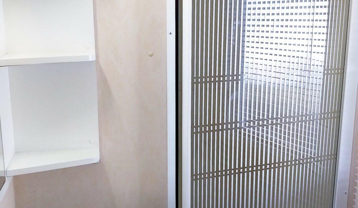 15 Shower Room Atlas Tempo Plot 58 Toscana Holiday Village Tuscany (8)