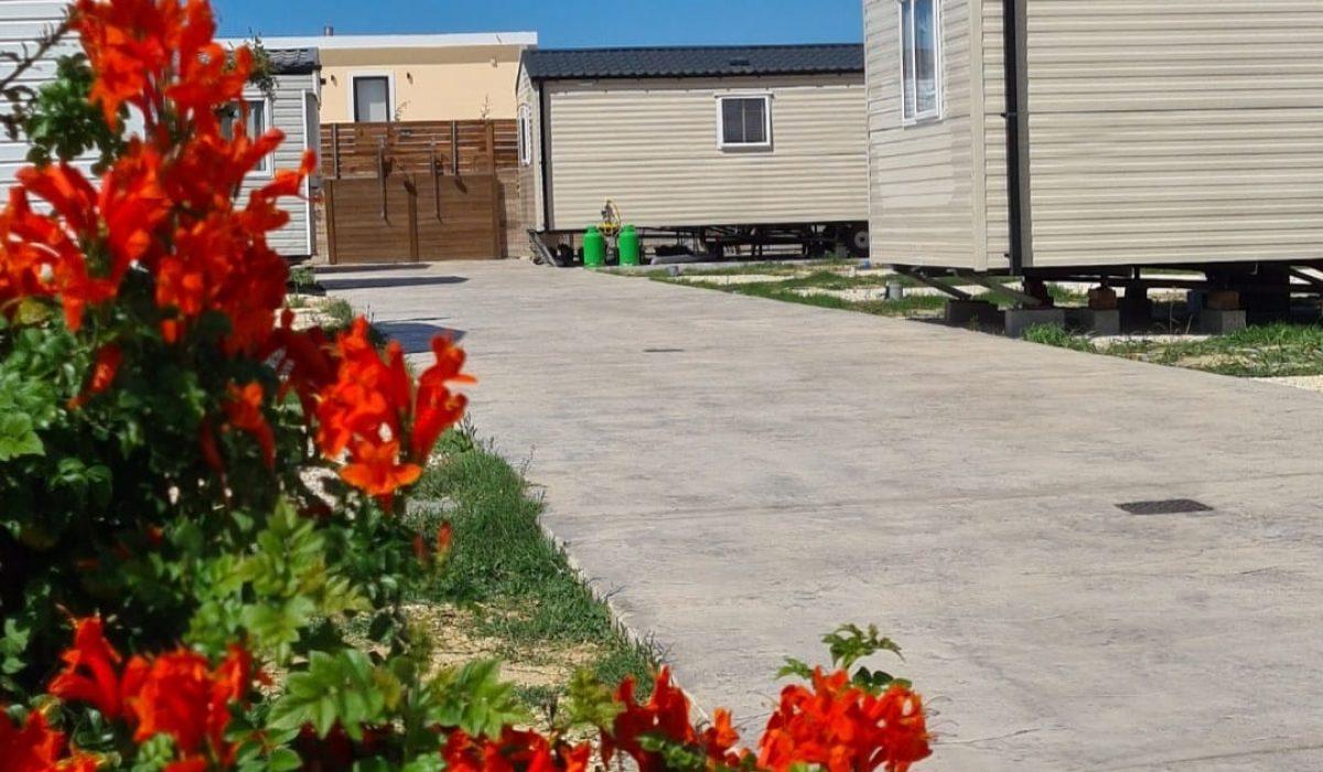16Tsilivi Mobile Home Park, Zante