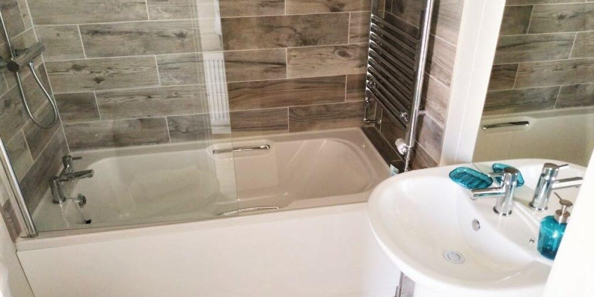 17 Bathroom Tingdene Savannah 2019 Spain Malaga Antequera Caravans In The Sun 20