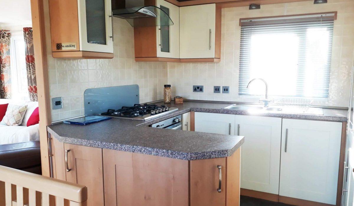 17 Kitchen Pemberton Knightsbridge Caravans In The Sun Mobile Home El Rocio (15)