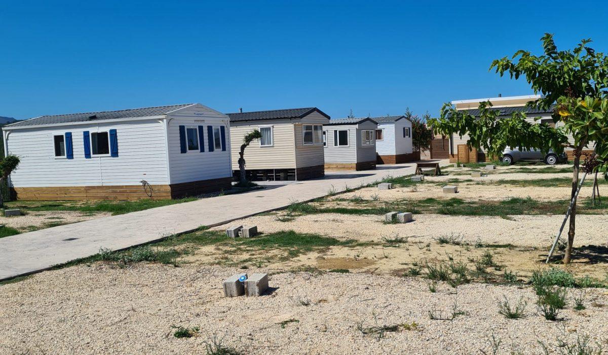 17Tsilivi Mobile Home Park, Zante