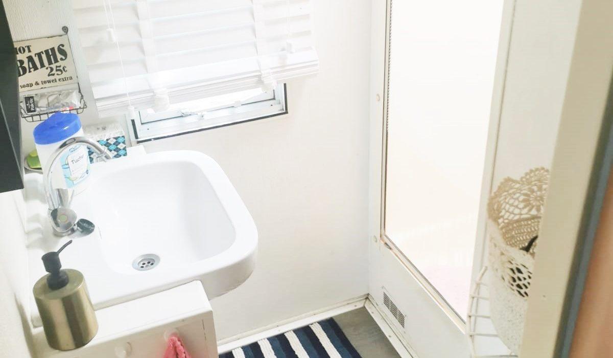 18 Bathroom Plot 49 Toscana Holiday Village Tuscany (13)