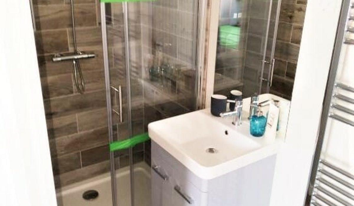 20 Bathroom Tingdene Savannah 2019 Spain Malaga Antequera Caravans In The Sun 26