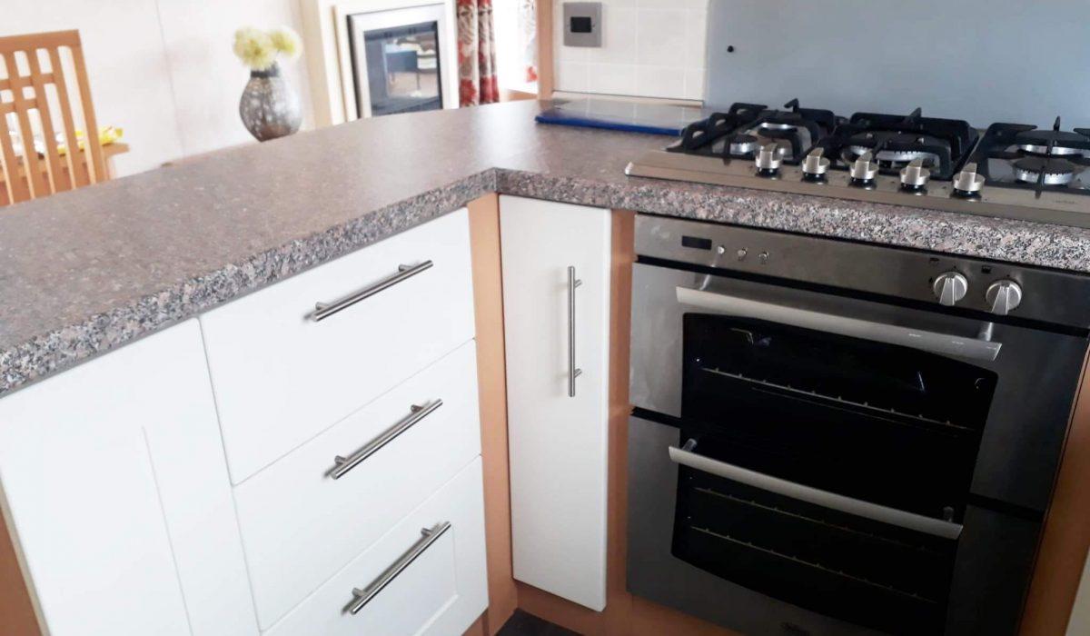 23 Kitchen Pemberton Knightsbridge Caravans In The Sun Mobile Home El Rocio (23)