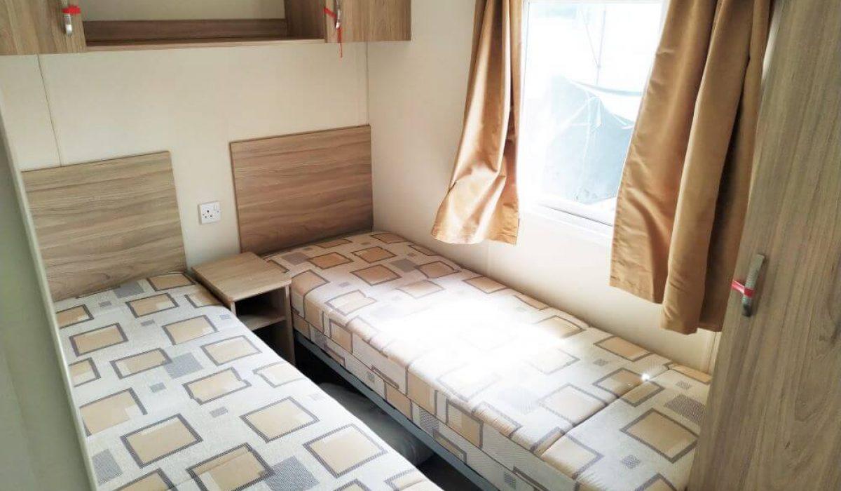 24 2nd Bedroom Atlas Tempo Torre Del Mar Caravans In The Sun Owned (19)