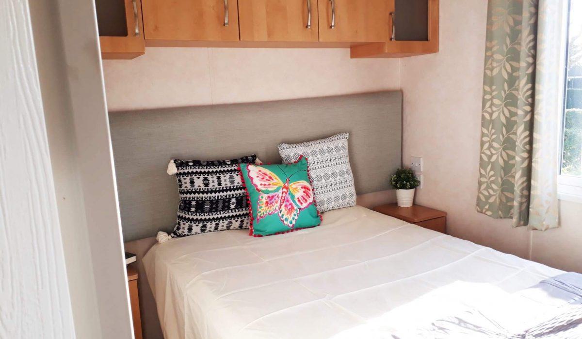 26 Second Bed Pemberton Knightsbridge Caravans In The Sun Mobile Home El Rocio (4)