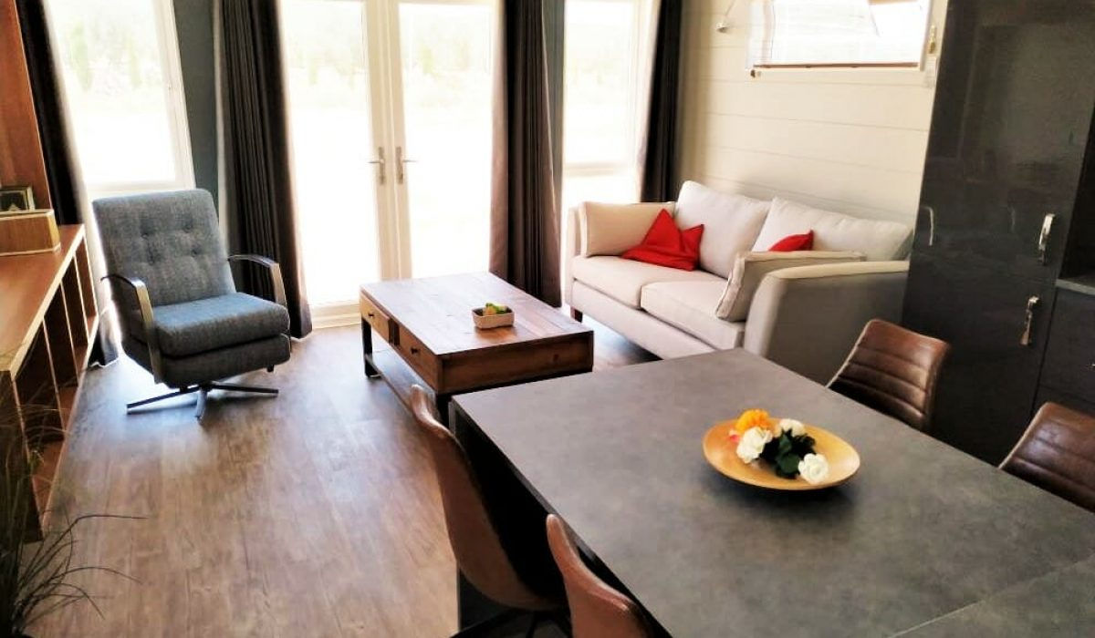 3 Lounge DinerTingdene Savannah 2019 Spain Malaga Antequera Caravans In The Sun 16