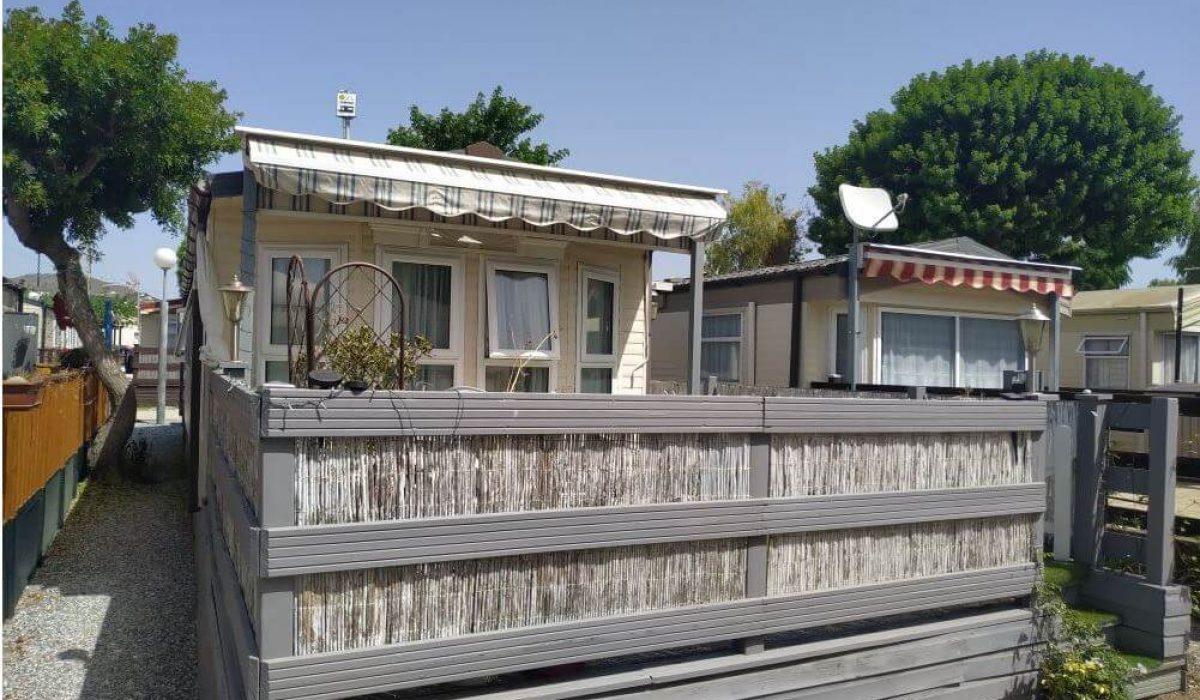 3 Plot 7 Torre Del Mar Front View Abi Beverley Caravans In The Sun (10)
