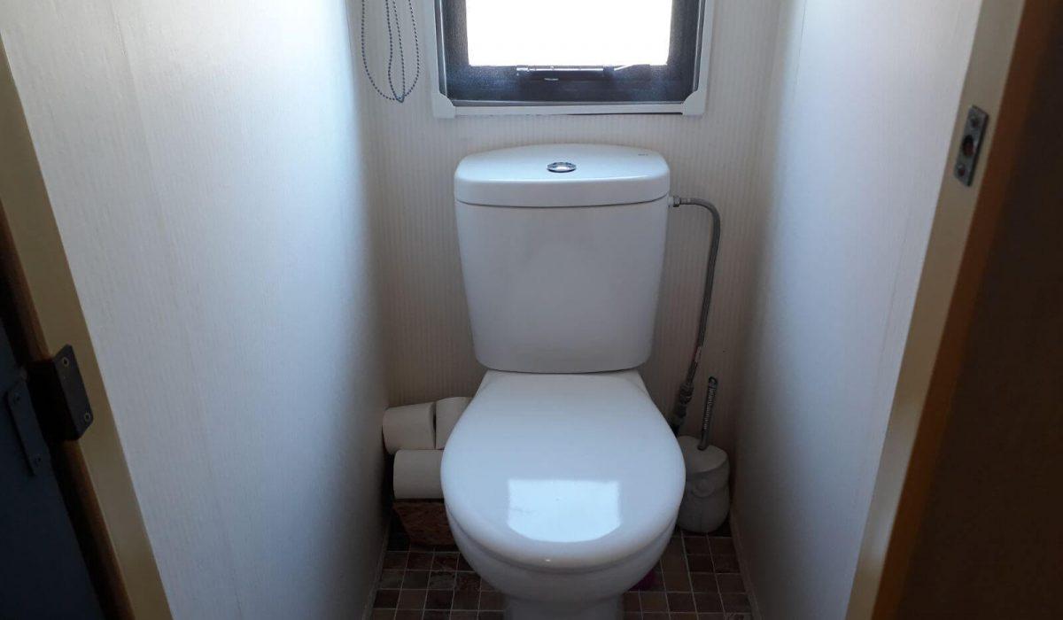 3 The Rotunda Bathroom 3