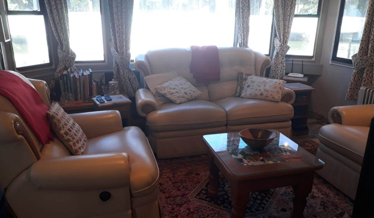3 The Rotunda Lounge 1