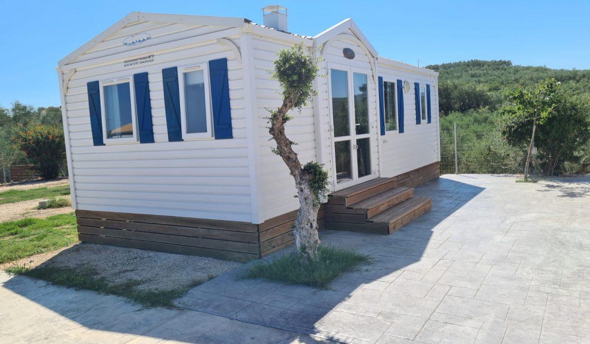 30Tsilivi Mobile Home Park, Zante