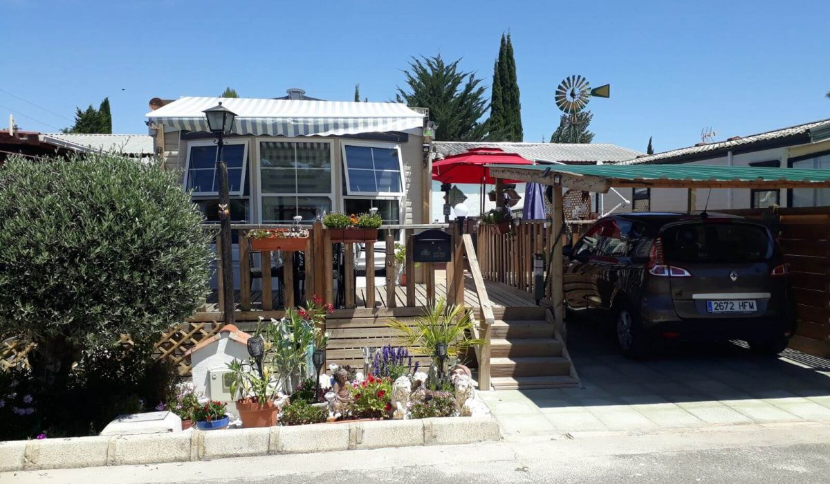 5 Olive Grove Exterior 1