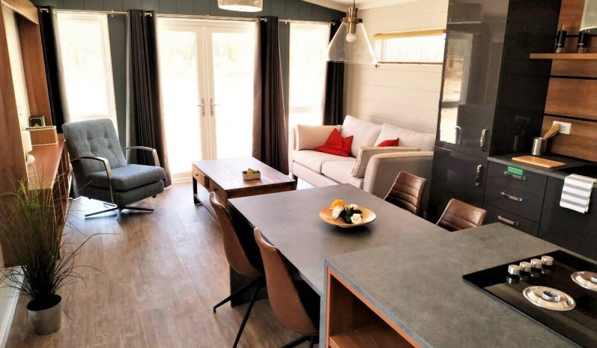 6 Lounge Diner Tingdene Savannah 2019 Spain Malaga Antequera Caravans In The Sun 7