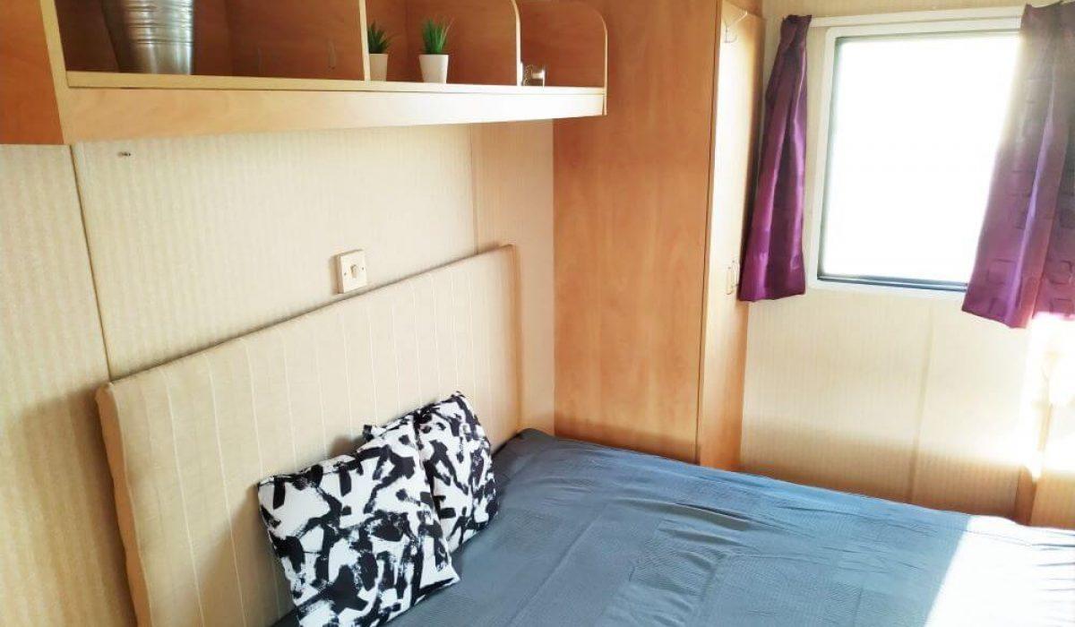 ABI Arizona Mobile Home Caravans In The Sun Master Bedroom