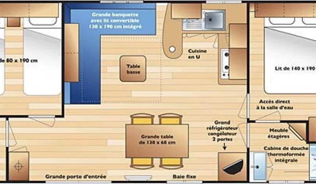 IRM Titania Marbella Buganvilla Caravans In The Sun Mobile Homes For Sale (21)