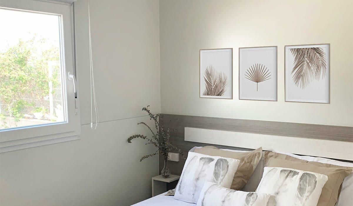 J Master Bedroom