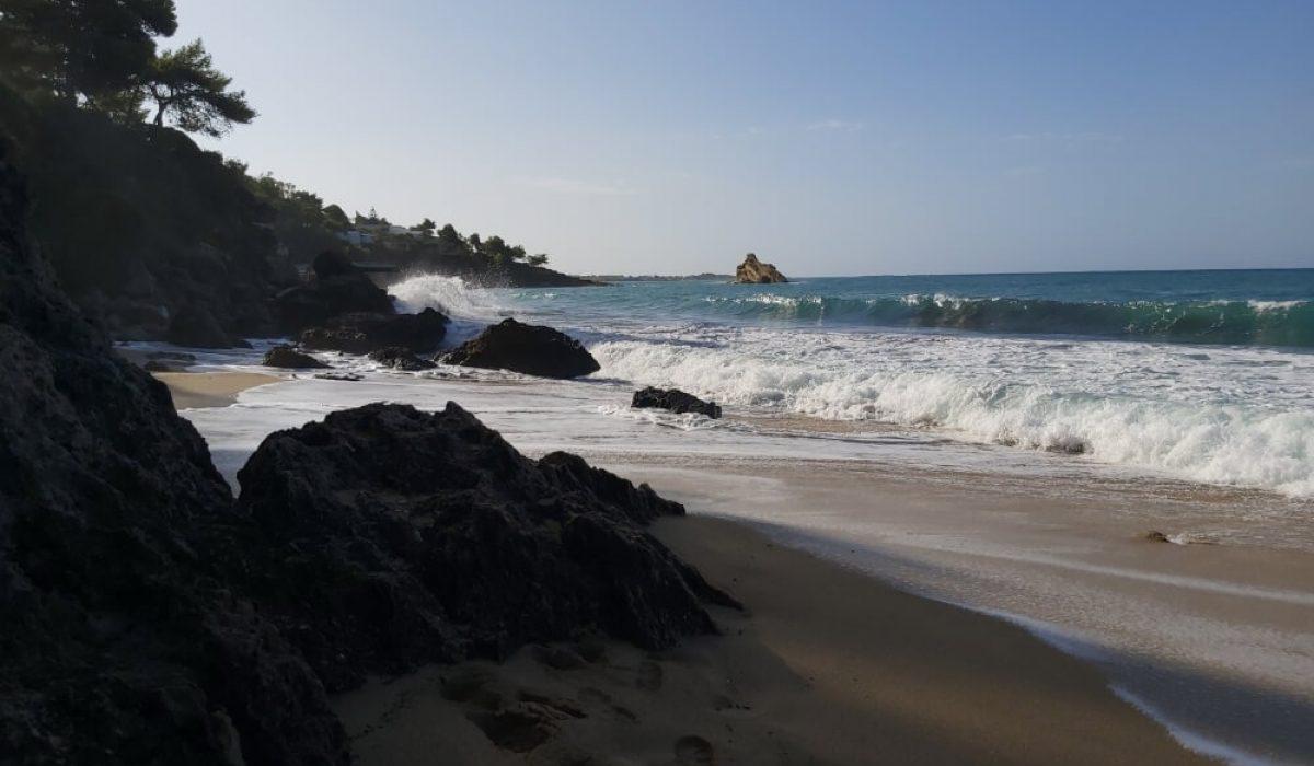 Kefalonia Beach (1)