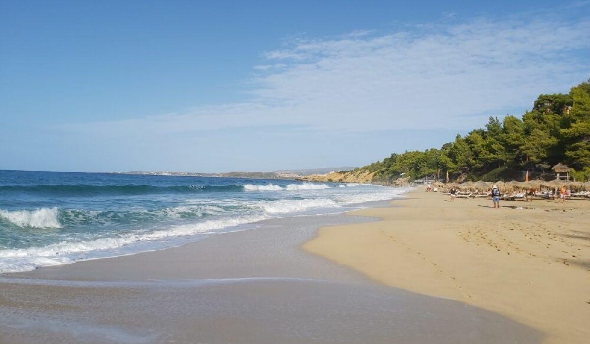 Kefalonia Beach (2)