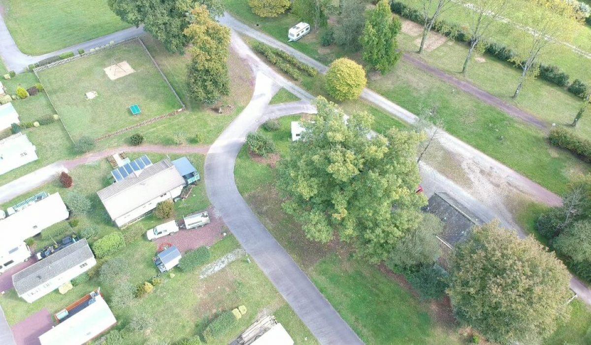 Loyat Aerial Views France (1)