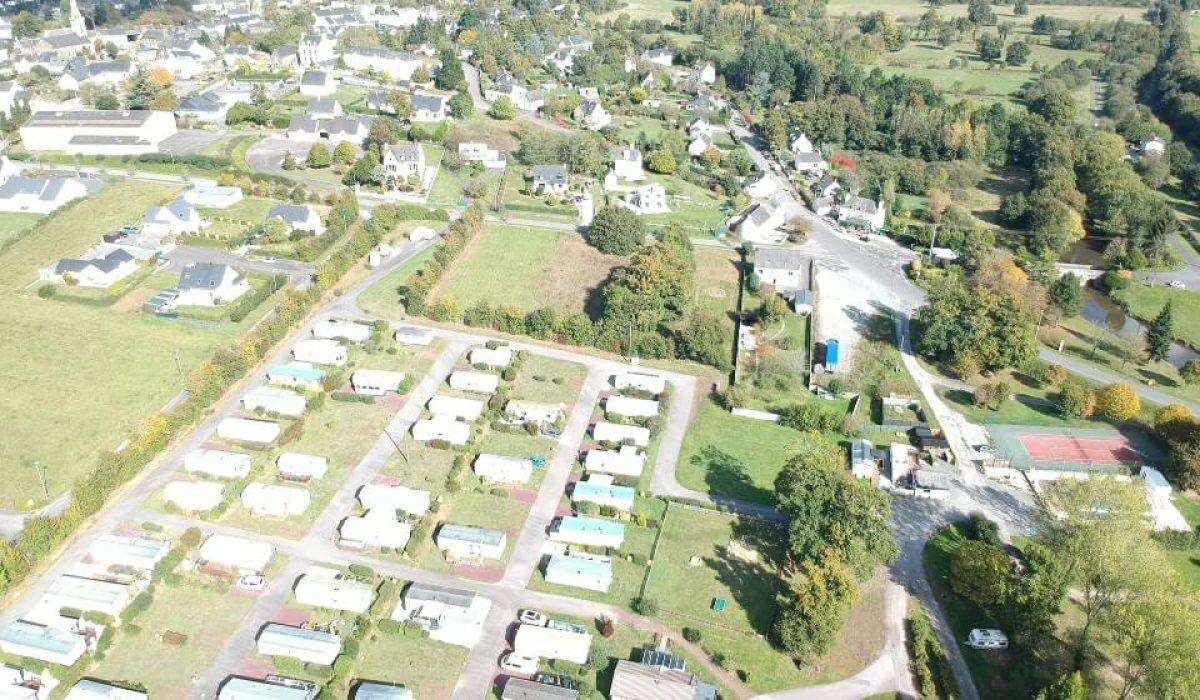 Loyat Aerial Views France (4)