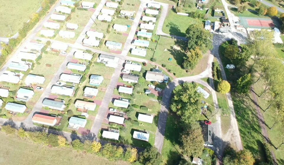 Loyat Aerial Views France (6)