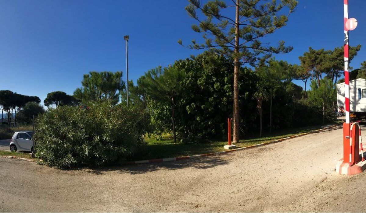 Marbella Buganvilla Caravans In The Sun (5)