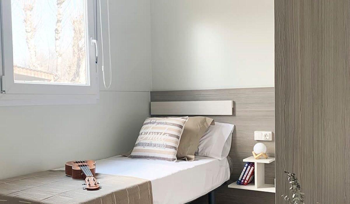 P Second Bedroom
