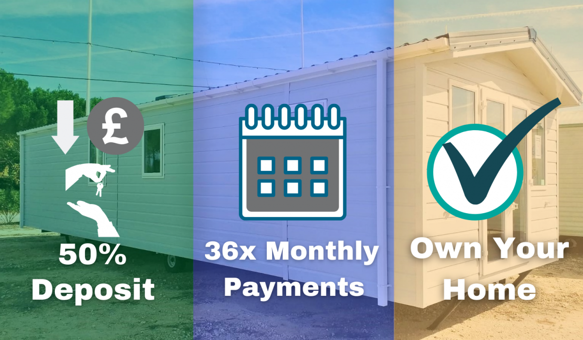 Payment Plan Caravans In The Sun Mobile Homes Finance (2)