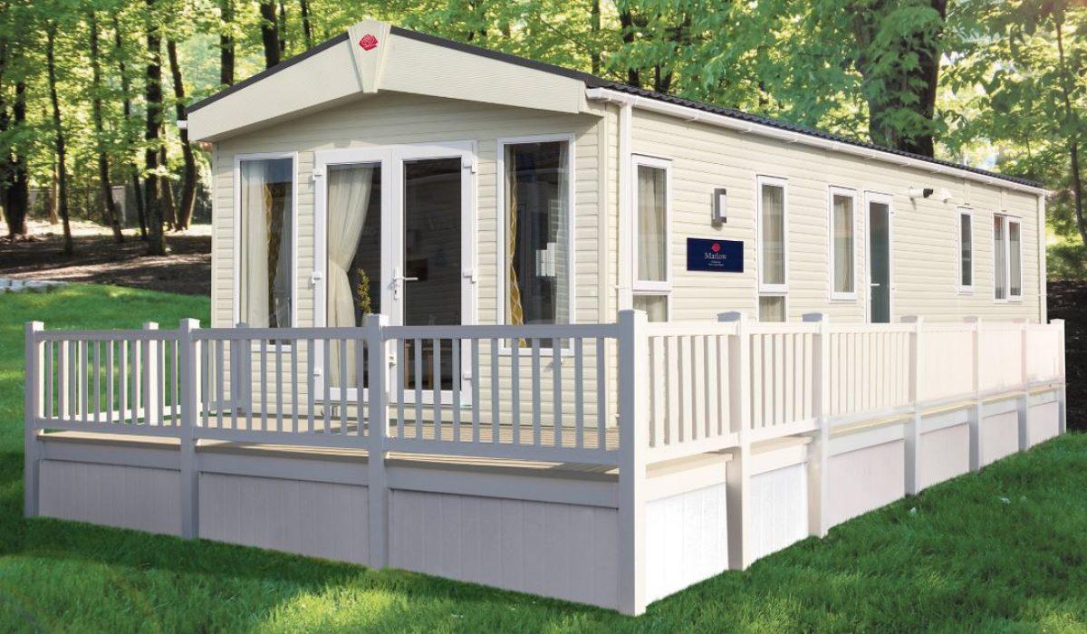 Pemberton Marlow 2020 Model Exterior