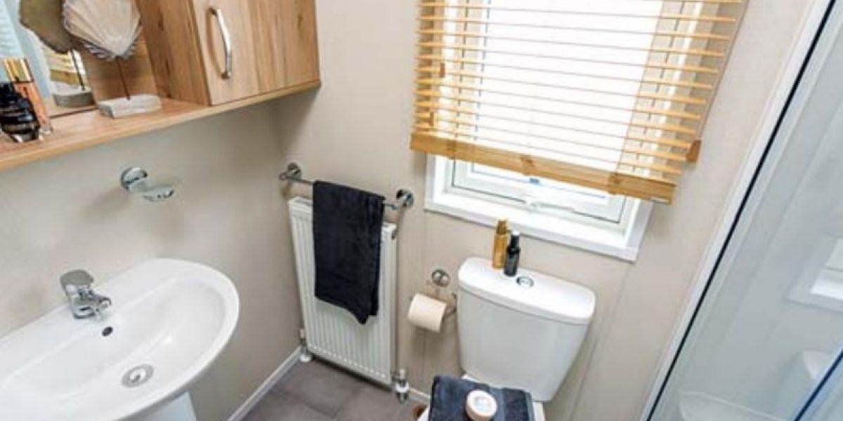 Pemberton Regent 2020 Bathroom