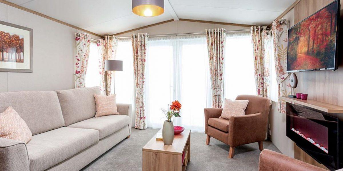 Pemberton Regent 2020 Lounge