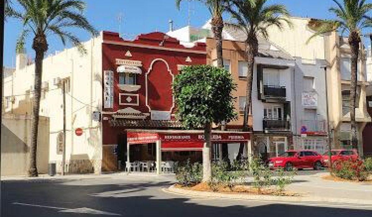 Peniscola Costa Del Azahar (1)
