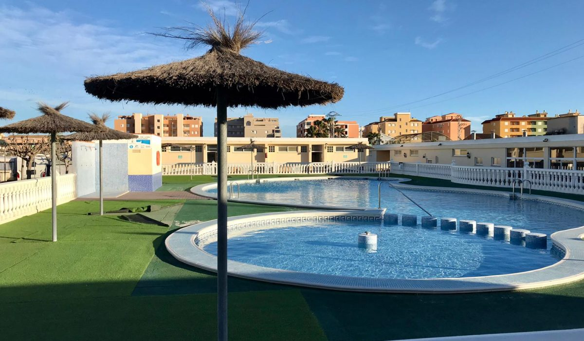 Peniscola Costa Del Azahar holiday parks in Spain Caravans In The Sun Mobile Homes For Sale