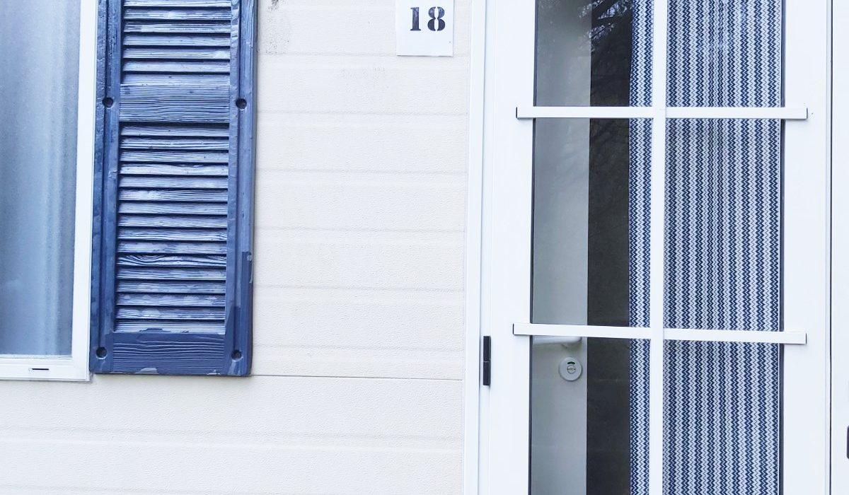 Plot 18 Front Door Toscana (4)