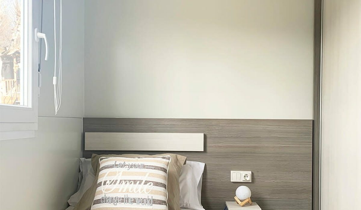 Q Second Bedroom