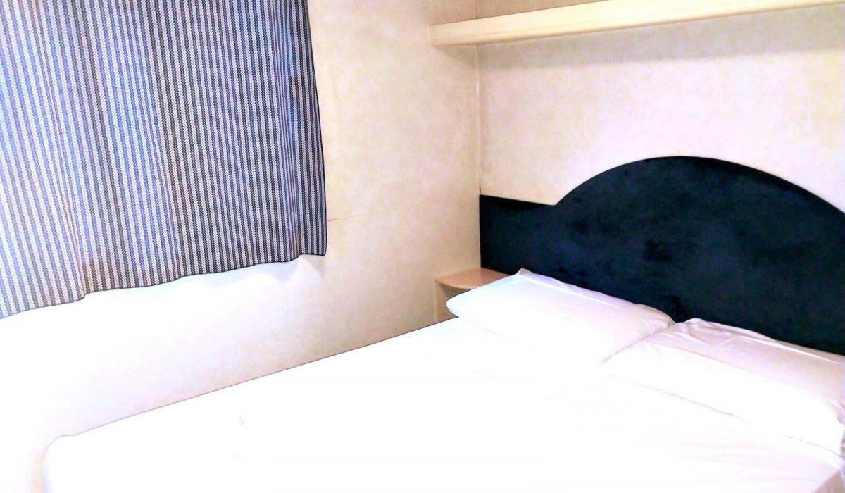 Shelbox Standard Plot 38 Master Bed.