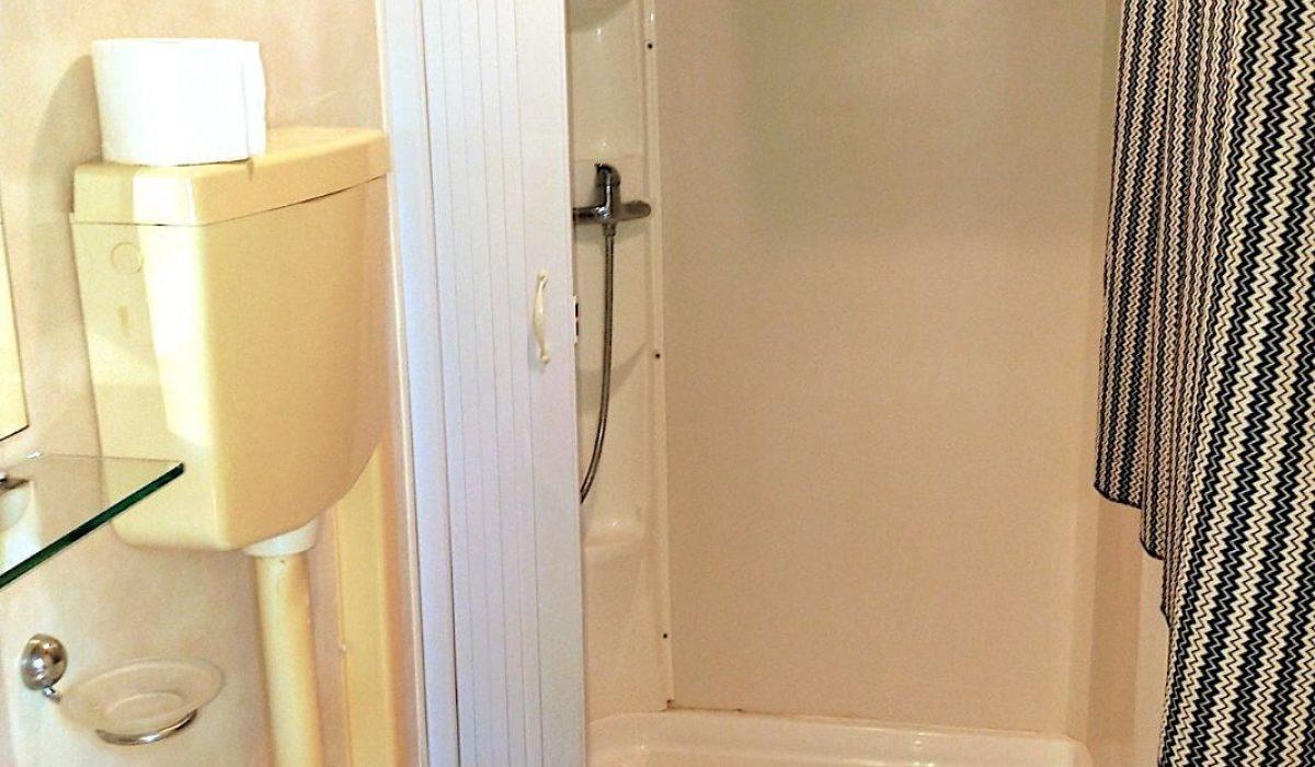 Shelbox Standard Plot 38 Shower Room