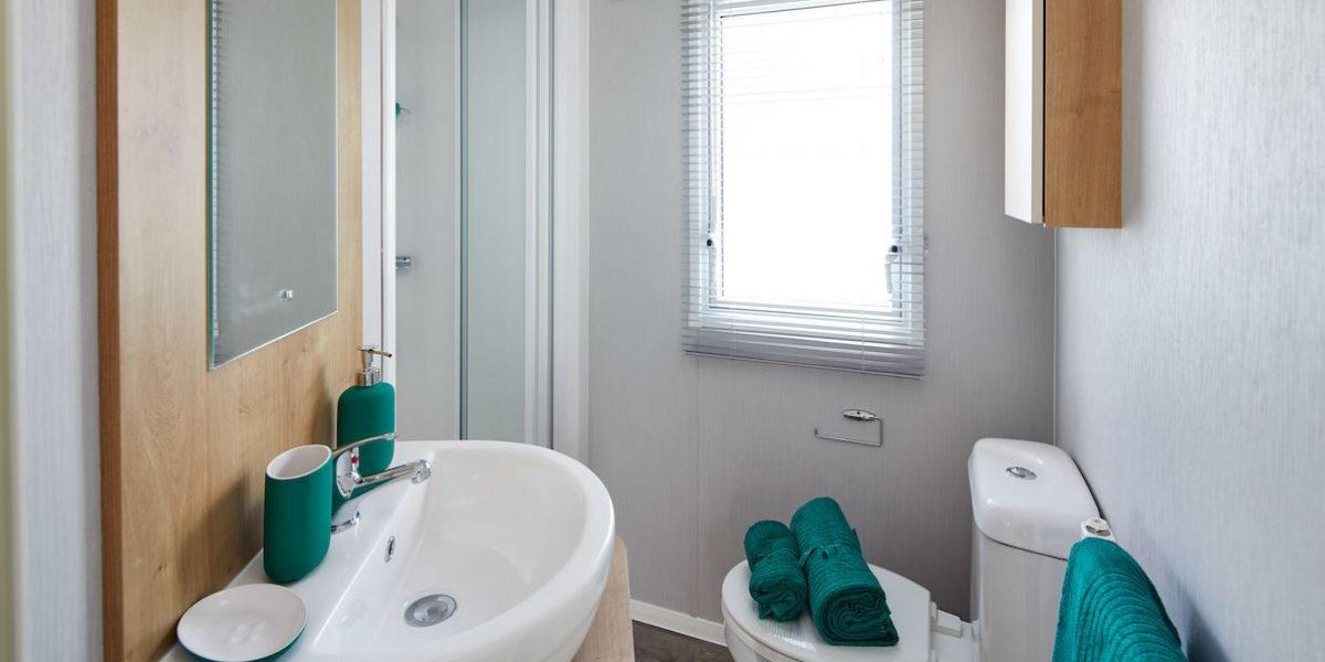 Willerby Ashurst 2020 Bathroom