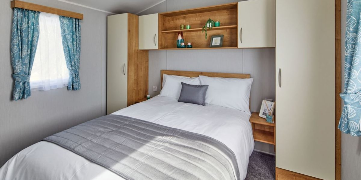 Willerby Ashurst 2020 Bedroom