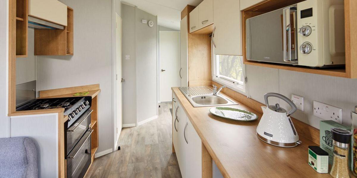 Willerby Ashurst 2020 Kitchen
