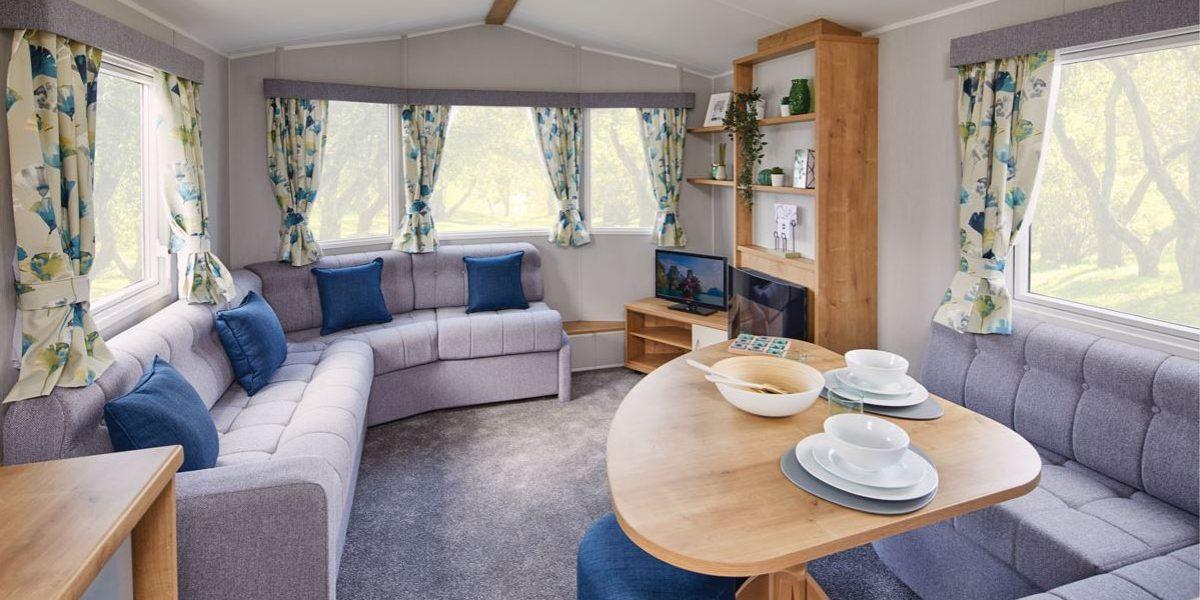 Willerby Ashurst 2020 lounge