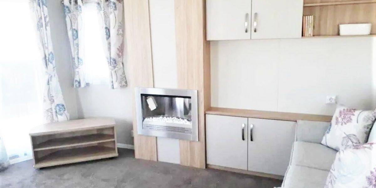 Willerby Brockenhurst 2019 Lounge