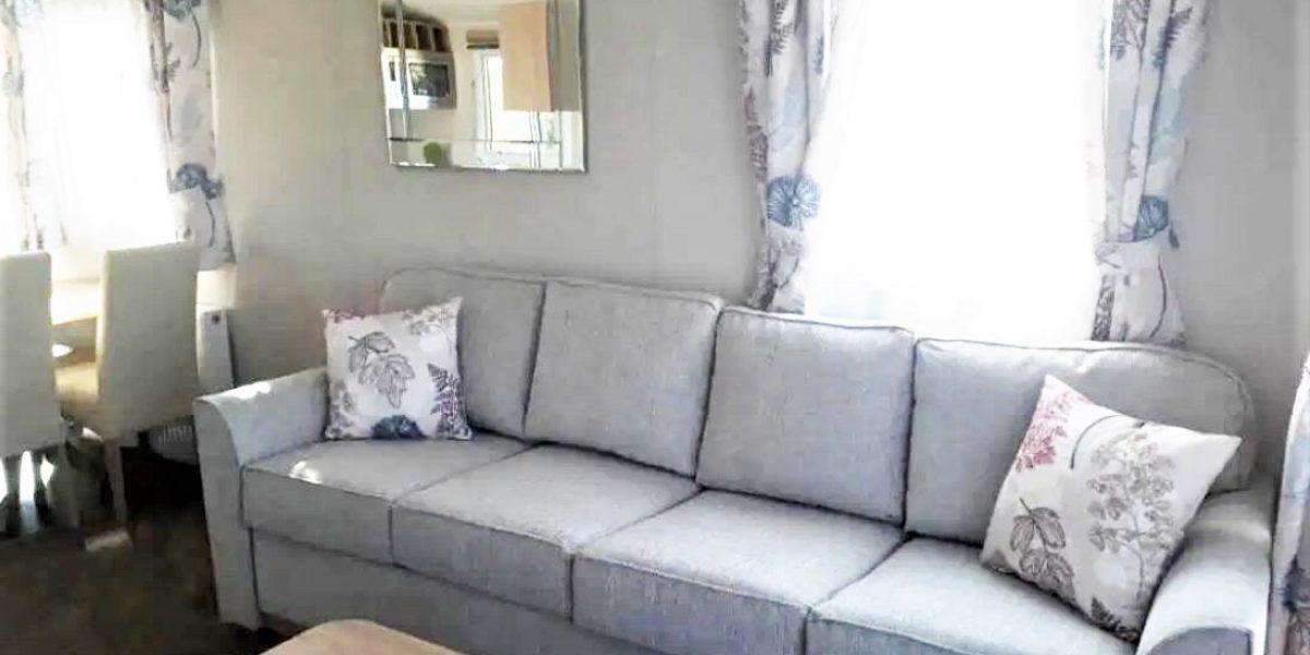 Willerby Brockenhurst 2019 Lounge 2