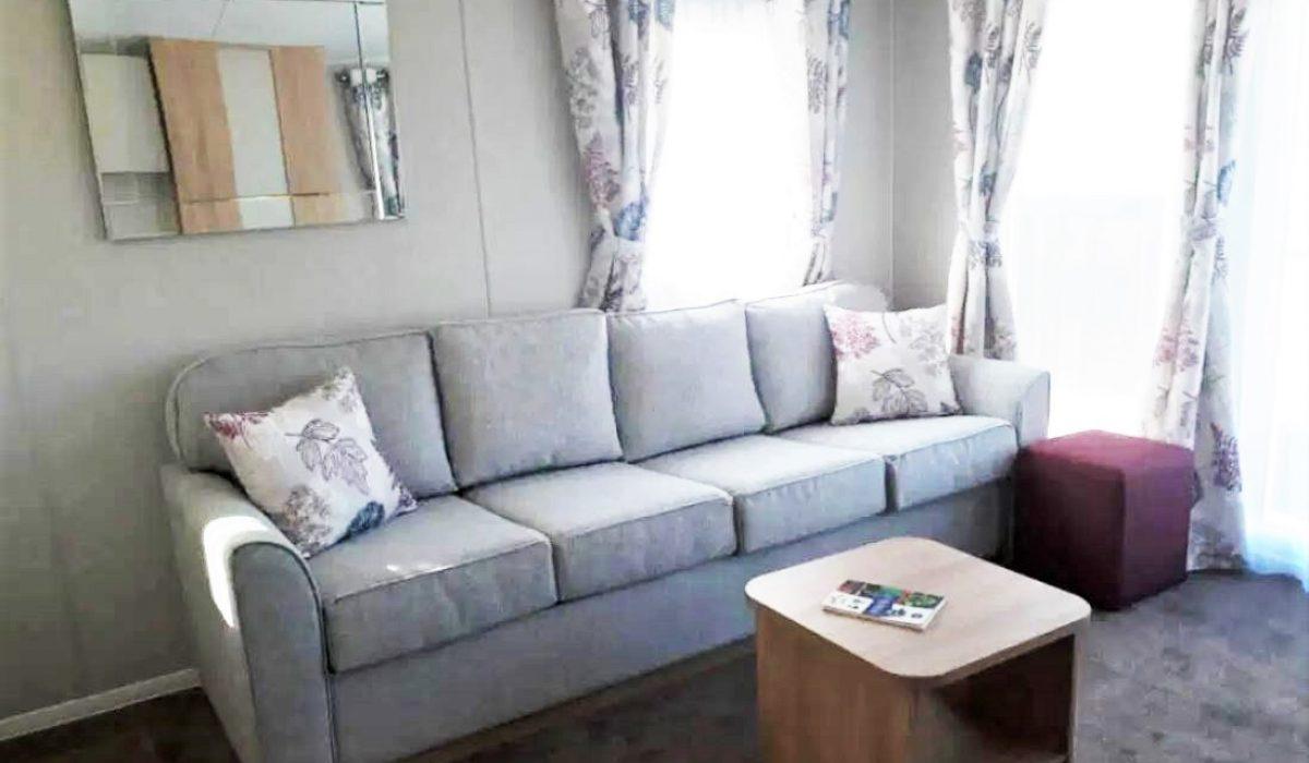 Willerby Brockenhurst 2019 Lounge 3