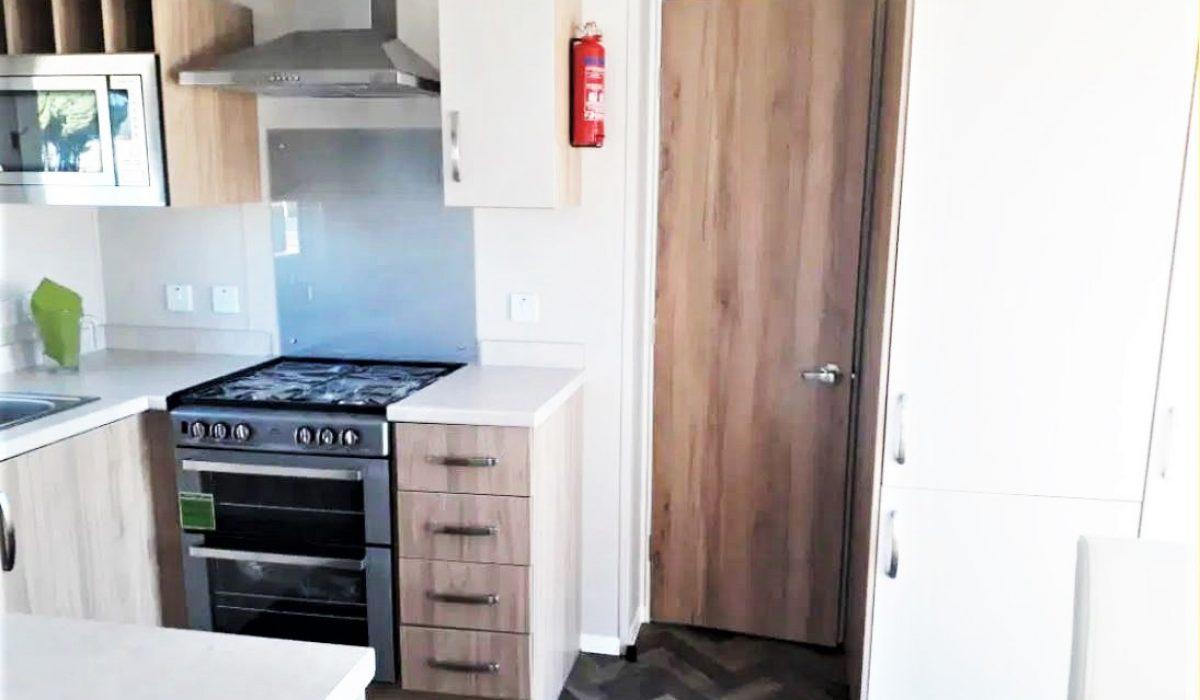 Willerby Brockenhurst 2019 kitchen