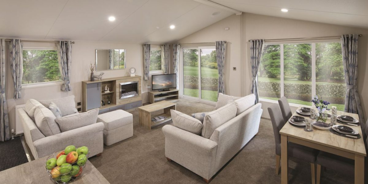Willerby Clearwater Lodge 2020 Lounge Diner