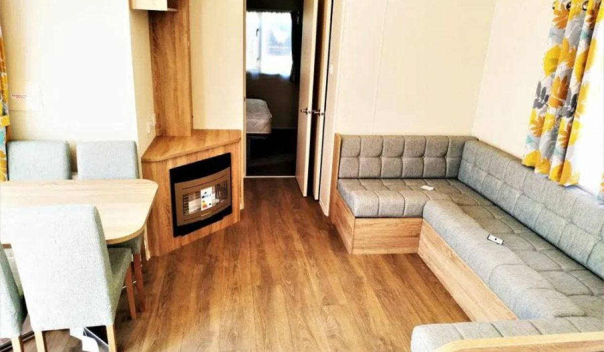 Willerby The Martin 2019 Lounge Diner 2