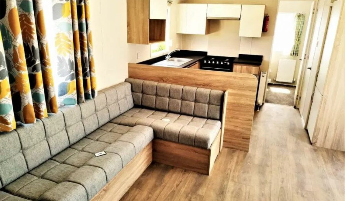 Willerby The Martin 2019 Lounge Diner 4