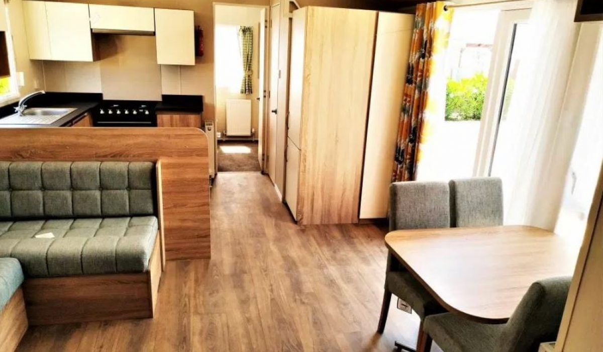 Willerby The Martin 2019 Lounge Diner 5